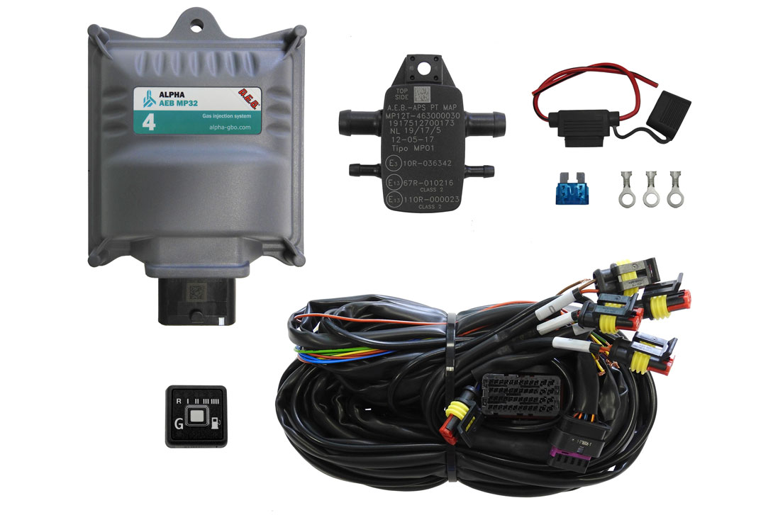 How to issue gbo (gas equipment) in gumbled 2016